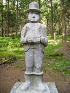 Galeria Wycieczka: Bystrzyca Kłodzka - Zalesie - Huta