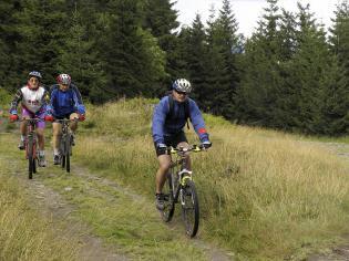 Galeria Wycieczka rowerowa: Bystrzyca i okolice