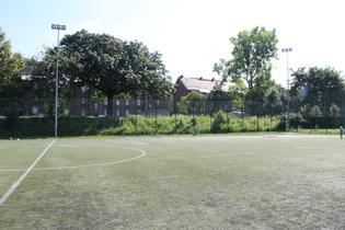 Galeria sportowy radzionków
