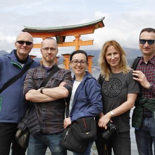 Galeria Japonia największe atrakcje