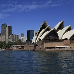 Galeria australia wycieczka
