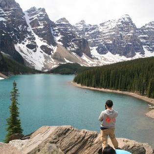 Galeria Kanada wycieczka
