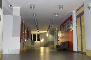 Galeria Radzionków przestrzenie